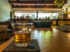 2019-06-01 08.54.36 (Darjeeling_Days) Tags: 京都 伊右衛門サロン カフェ 日本茶 宇治茶 冷製煎茶