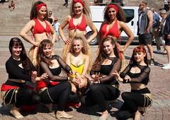 6Q3A9583 (www.ilkkajukarainen.fi) Tags: samba carneval helsinki 2019 summer kesä portrait potretti ryhmä woman model girl senaatintori suomi finland finlande eu europa scandinavia happy life line visit travel travelling smile hymy