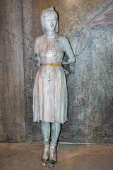 Mémorial de la Résistance en Vercors (balese13) Tags: 1855mm drôme nikonpassion vassieuxenvercors vercors balese mémoire mémorial résistance statue d5500 pixelistes 500v20f 1000v40f 1500v60f
