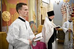 8-9.06.2019 - Богослужения Недели 7-й по Пасхе