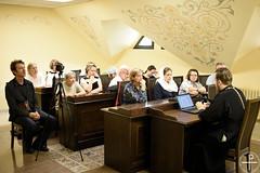 """9.06.2019 - Лекция """"Свет Православия"""""""