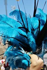 6Q3A0570 (2) (www.ilkkajukarainen.fi) Tags: samba carnaval helsinki 2019 happy life linne suomi finland eu europa scandinavia visit travel travelling feather sulka päähine costum puku