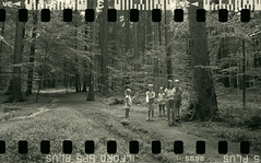 Bronica SQ-A-053-003 (michal kusz) Tags: bronicasqa zenzanon bw blackandwhite frame format ilford ilfosol 120to135 135