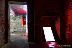 20190609-23-Dark MOFO  compo$t exhibition in old blood bank building (Roger T Wong) Tags: 2019 australia darkmofo hobart rogertwong sel28f20 sony28 sonya7iii sonyalpha7iii sonyfe28mmf2 sonyilce7m3 tasmania art bloodbankbuilding installation night