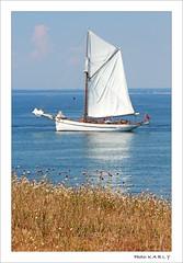 Escale aux Glénan (BegMeil44) Tags: voilier bateau segelschiff schiff ozean atlantic atlanticocean atlantique meer mer sea lesglénan fouesnant bretagne breizh bzh britanny