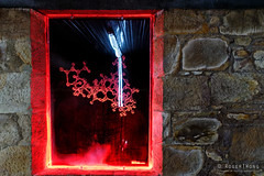 20190609-21-Dark MOFO  compo$t exhibition in old blood bank building (Roger T Wong) Tags: 2019 australia darkmofo hobart rogertwong sel28f20 sony28 sonya7iii sonyalpha7iii sonyfe28mmf2 sonyilce7m3 tasmania art bloodbankbuilding installation night