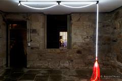 20190609-22-Dark MOFO  compo$t exhibition in old blood bank building (Roger T Wong) Tags: 2019 australia darkmofo hobart rogertwong sel28f20 sony28 sonya7iii sonyalpha7iii sonyfe28mmf2 sonyilce7m3 tasmania art bloodbankbuilding installation night