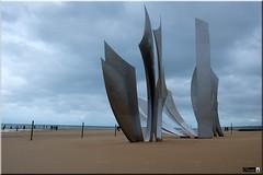 Omaha Beach (OlivierBo35) Tags: omaha omahabeach dday normandy