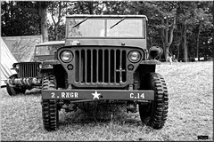 Jeep (OlivierBo35) Tags: dday jeep normandy