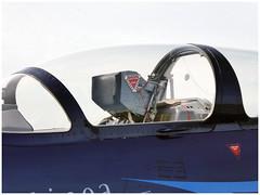 Patrouille SPARFLEX - (Aerofossile2012) Tags: aircraft aviation meeting airshow albatros avion 2018 meaux patrouille voltige acrobatie aerovodochody l39c esbly patrouillesparflex estlb 2018patrouillesparflex