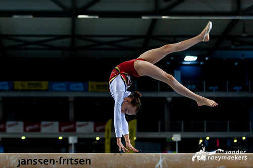 Flickr photoset: Flanders International Team Challenge 2019 YOUTH - Foto's Sander Raeymaekers