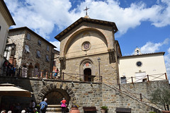erhaben (grasso.gino) Tags: italien italy italia toskana toscana tuscany chianti nikon d7200 radda kirche church