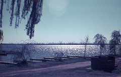 Agfacolor, unknown location, 1970's (mjcas) Tags: agfacolor foundphoto