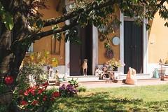 Inquilino (Gaetano Crisafulli) Tags: crespidadda villaggiooperaio archeologiaindustriale storia industrialarcheology