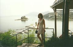 corfu99 (Regine G.) Tags: kanoni corfu seaview pontikonisi sunny vacations memories