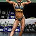 Womens Physique  Masters 1st #37 Jennifer Dobson
