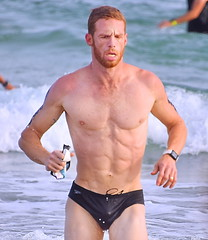 Triathlon 2019 (Alan46) Tags: telaviv israel gingy ginger carrottop