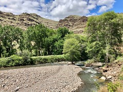IMG_2357 (Doug Goodenough) Tags: bicycle bike cycle pedals spokes ebike trek powerfly 97 hells canyon snake river grande ronde oregon 2019 19 june spring drg531 drg53119 drg53119p drg53119plpoint dirt showers vista views sun clouds