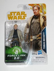 tobias beckett star wars solo a star wars story force link 2.0 basic action figures 2018 hasbro mosc a (tjparkside) Tags: tobias beckett star wars solo story force link basic action figures 2018 hasbro figure 20 han mosc vandor 1 vandor1 heist mimban kessel