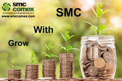 Grow with SMC Comex - Investment in Dubai (smccomex) Tags:
