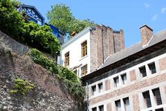 Cour Chamart (Liège 2019) (LiveFromLiege) Tags: liège luik wallonie belgique architecture liege lüttich liegi lieja belgium europe city visitezliège visitliege urban belgien belgie belgio リエージュ льеж musée de la vie wallonne mvw cour chamart