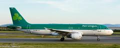 EI-DEE Aer Lingus Airbus A320-214 (Niall McCormick) Tags: dublin airport eidw aircraft airliner dub aviation eidee aer lingus airbus a320214