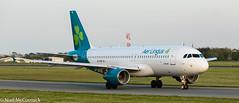EI-CVB Aer Lingus Airbus A320-214 (Niall McCormick) Tags: dublin airport eidw aircraft airliner dub aviation eicvb aer lingus airbus a320214