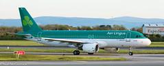 EI-GAL Aer Lingus Airbus A320-214 (Niall McCormick) Tags: dublin airport eidw aircraft airliner dub aviation eigal aer lingus airbus a320214