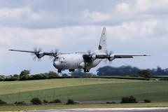 C130J  130607 (TF102A) Tags: aviation aircraft airplane prestwick prestwickairport rcaf canadianairforce c130 c130j 130607 hercules