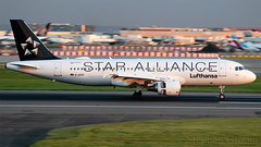 Lufthansa (Star Alliance) Airbus A320-214 D-AIZH (StephenG88) Tags: londonheathrowairport heathrow lhr egll 27r 27l 9r 9l boeing airbus may20th2019 20519 myrtleavenue renaissanceheathrow