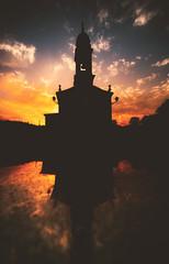 San Xoán de Vilanova (Noel F.) Tags: sony a7riii iii a7r lestedo boqueixon voigtlander 15 vm galiza galicia mencer sunrise san xoan vilanova