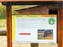 Signage (Going to the Zoo with Trebaruna) Tags: leowildpark collevalenzazoo collevalenzafattoriadidattica zoo enclosures enclosure italy italia 2019 02042019
