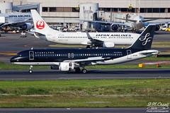 Starflyer [7G][SFJ] / JA06MC / A320-214 / RJTT (starger64) Tags: canoneos5dmarkiv ef1004004556lisii eftc14xiii rjtt hnd hanedaairport 羽田機場 東京国際空港 7g14 starflyer 星悅航空 ja06mc a320214 a320 a320200 aviation aircraft airplane arlines airbus
