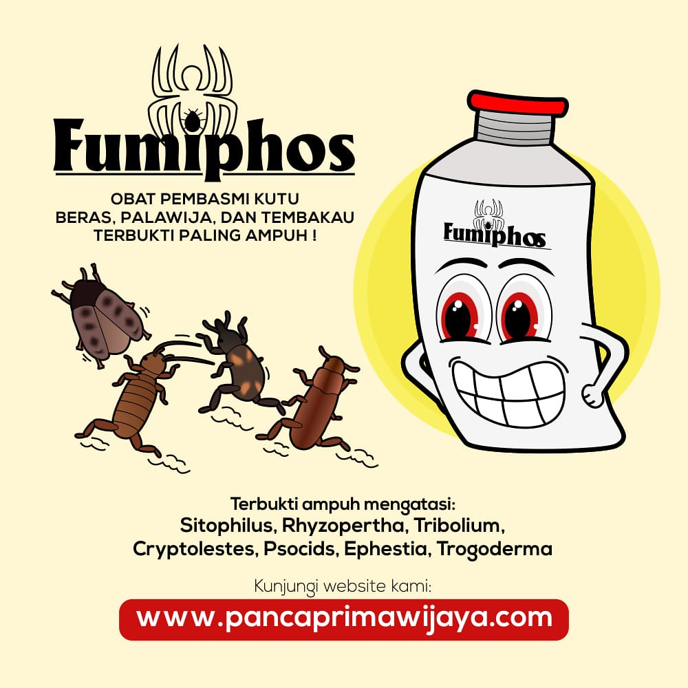 fumiphos cartoon