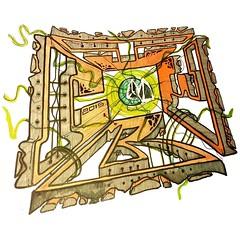 ЧИСТАЯ СИЛА | PURE POWER (Misha Cvet) Tags: 1cvet mishacvet мишацвет artwork illustration digitalart art drawing artist sketch digital digitalpainting instaart draw design painting fanart digitaldrawing illustrator creative digitalartist