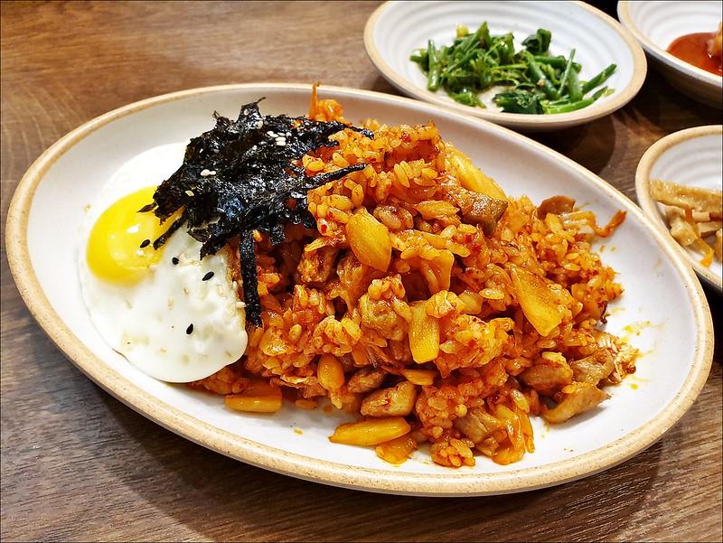 韓家正宗韓國料理
