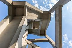 turmtreppauf (dadiolli) Tags: ebersberg bayern deutschland stairs treppen aussichtsturm viewtower