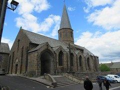 Eglise de BESSE