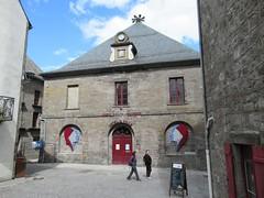 Mairie de BESSE