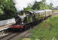 5541. (cotswold45) Tags: royalforestofsteamgala 5541