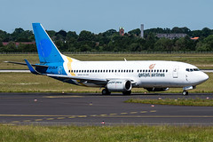 LY-ELF | Boeing 737-36N(WL) | GetJet Airlines (JRC | Aviation Photography) Tags: flughafendüsseldorf dusseldorfairport dus eddl lyelf boeing737300 boeing737 boeing 737 737300 getjet getjetairlines