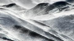 Winter is coming (Miradortigre) Tags: snow nieve viento wind montaña mountain cordillera andes argentina paisaje landscape