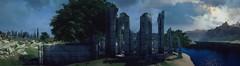 Vilverin / Вилверин (akane_nyoko) Tags: beyond skyrim bruma ayleid ruins heartlands cyrodiil
