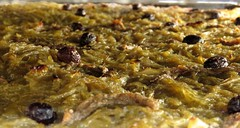 Pissaladière (bernard.bonifassi) Tags: pissaladiére nice nissa bb088 06 alpesmaritimes issanissa juin 2019 cuisine cuisineniçoise spécialiténiçoise