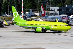 VP-BLD | Boeing 737-8Q8(WL) | S7 - Siberia Airlines (JRC | Aviation Photography) Tags: vpbld boeing7378q8wl boeing737800 boeing737 boeing 737 737800 dus eddl dusseldorfairport flughafendüsseldorf s7 s7airlines s7siberiaairlines