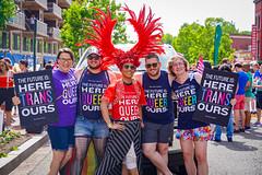 2019.06.08 Capital Pride Parade, Washington, DC USA 1590014