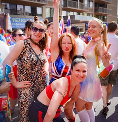 2019.06.08 Capital Pride Parade, Washington, DC USA 1590021