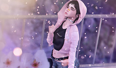 Would you perceive me if I only stand here and wait? (Gentleken) Tags: andro androgyn aphorism athem bandaid boi boy cherryblossom collabor88 cosmopolitan cute evani femboi femboy japan kawaii kinky kres misschelsea native pink rose sakura secondlife shorthair spring tram water