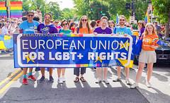 2019.06.08 Capital Pride Parade, Washington, DC USA 1590024