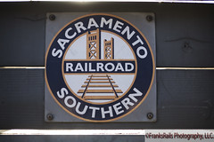 Sacramento's Waterfront Railroad (FranksRails Photography, LLC.) Tags: ambulance ems police firefighter pierce orion southernpacific asti cloverdale amtrak franksrailsphotographyllc caltrain amtk jpbx up cdtx coastsub peninsula unionpacific california autoracks longexposures timelapses vta railroad newflyer gillig rapidroutes trains busses rails smart sonomamarinarearailtransit dmu nipponsharyo chp sonomacountysheriff californiahighwaypatrol goldengatetransit northwesternpacificrailroad nwp nwprr ksfo sanfranciscointernationalairport boeing airbus embraer canadair unitedairlines americanairlines britishairlines luftansa klm uae corvette c2 southwestairlines newflyerindustries